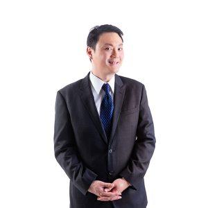 Dr Benedict Peng