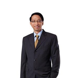 Dr Chong Kian Chun