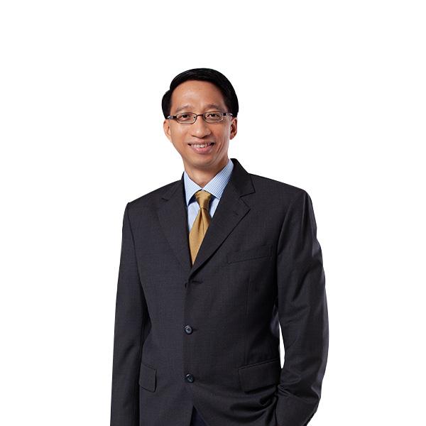 Dr Chong Kian Chun orthopaedic specialist