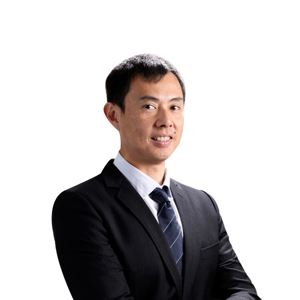 Dr Derrick Oh orthopaedic surgeon