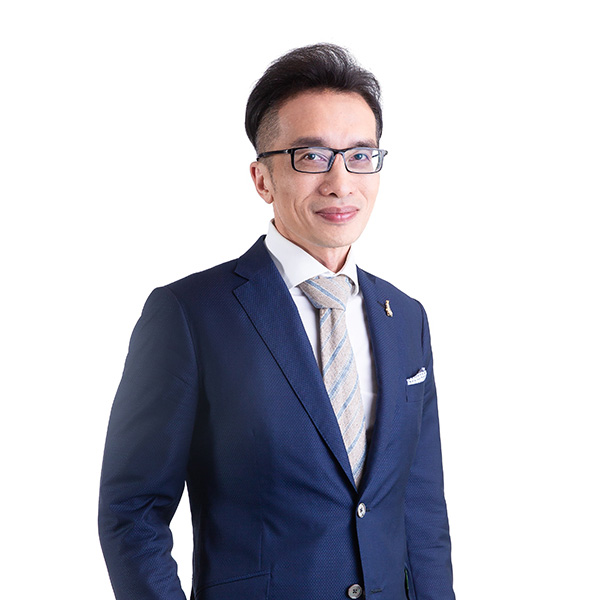 Dr Leslie Ng orthopaedic surgeon