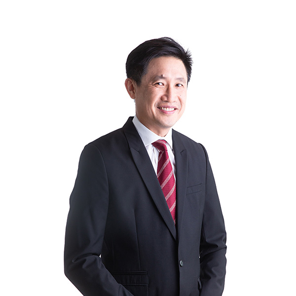 Dr Ooi Lai Hock orthopaedic surgeon