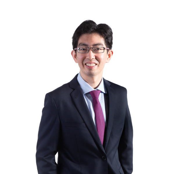 Dr Ang Chia Liang